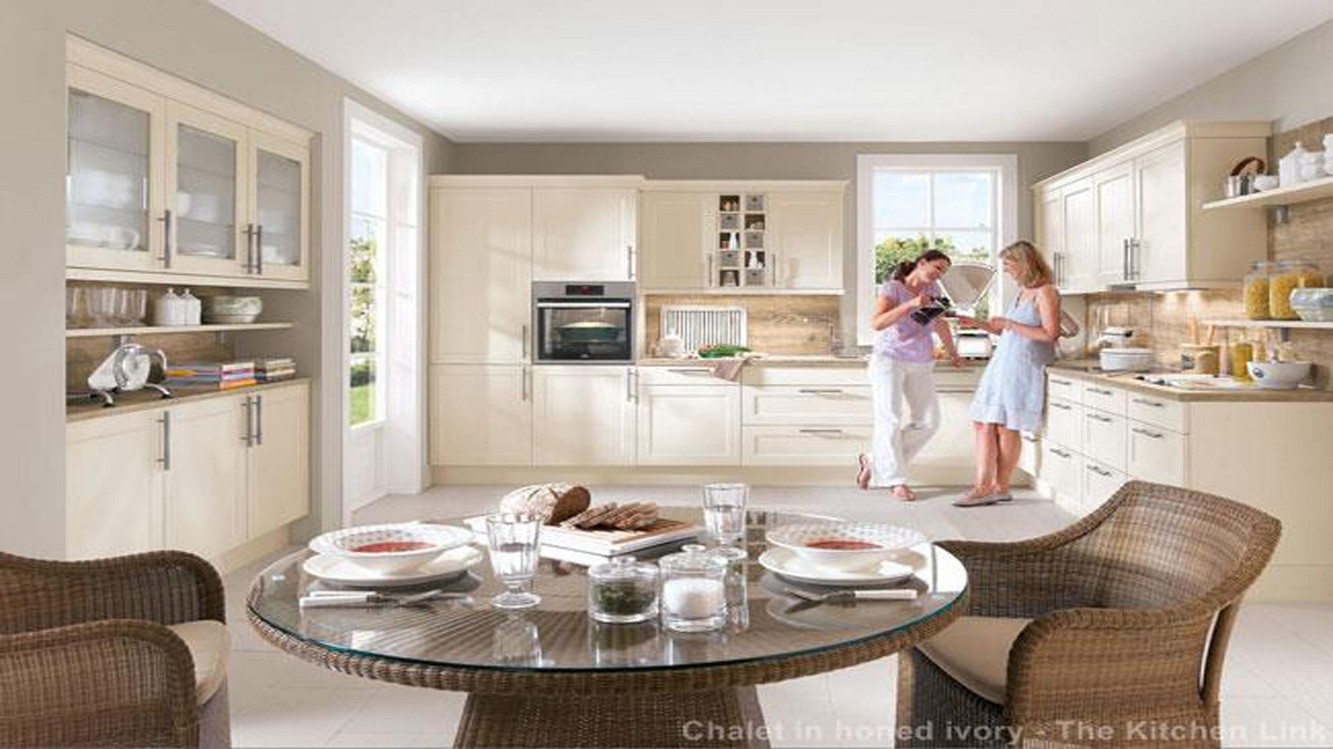 BBM Waren, Küchen Chalet 977, Küchen, Küchen Chalet 977